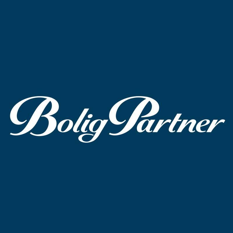 BoligPartner Logo