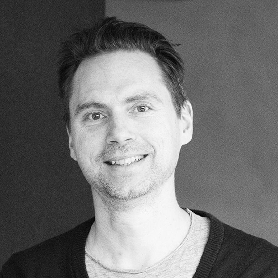 Bild på artikelförfattaren Dag Kättström.
